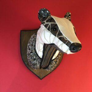 badger décor